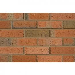 Ibstock Facing Brick Trafford Multi Rustic - Pack Of 500