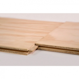 Selex Structural Plywood B/c Grade Tongue And Grooved 2425mm X 600mm X 18mm