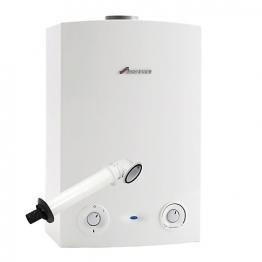 Worcester Greenstar 12kw Ri Heat Only Boiler & Standard Horizontal Flue Pack Erp
