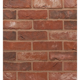 Wienerberger Facing Brick Dakota Red Multi - Pack Of 528
