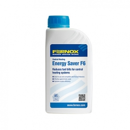 Fernox F6 Heat Transfer Energy Saver 60216