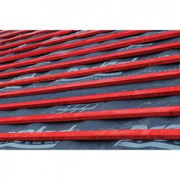 John Brash Red Roofing Batten 25mm X 38mm X 5.4m