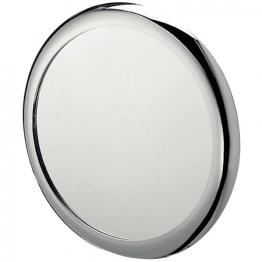 Iflo Ascot Bathroom Mirror Chrome 180mm X 155mm X 340mm
