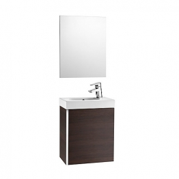 Mini 855865154 Pack With Mirror Wenge