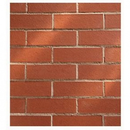 Wienerberger Engineering Brick Red Smooth Class B 73mm - Pack Of 368