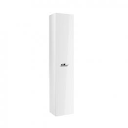 Roca A856577806 Victoria Basic Unik Column Unit Gloss White 1500mm