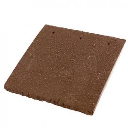 Redland Plain Roofing Tile And Half Brown 02 615902