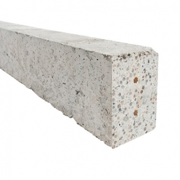 Supreme Prestressed Textured Concrete Lintel 100mm X 140mm X 1800mm