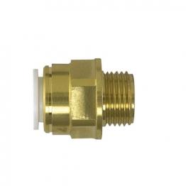 Jg Speedfit Brass Male Coupler 28mm X 1 Bspt