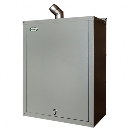 Grant Vtxomwh12/16 Vortex Eco Outdoor 12-16kw Wall Hung Oil Boiler