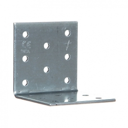 Simpson Nail Plate Angle Bracket 60 X 60 X 60mm