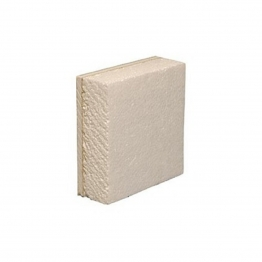 British Gypsum Gyproc Thermaline Basic Plasterboard Tapered Edge 2400mm X 1200mm X 30mm (2.88m?/ Sheet)