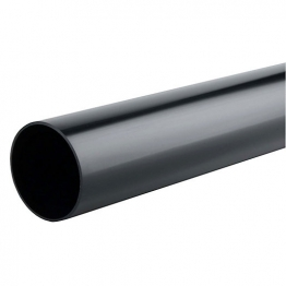 Osma Roundline 0t082 Pipe 68mm Black 2m
