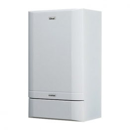 Ideal 205960 Evomax 80 Light Commercial Condensing Natural Gas Boiler