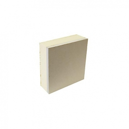 Thermaline Pir Tapered Edge Insulated Plasterboard 2400mm X 1200mm X 63mm
