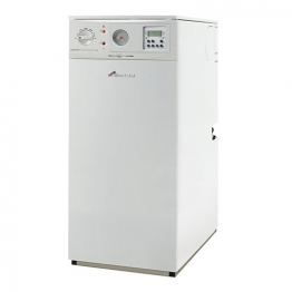 Worcester Bosch 7731600056 Greenstar Danesmoor System Energy Related Product Oil Boiler 18kw