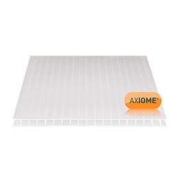 Axiome Opal 10mm Twinwall Sheet 2100mm X 2500mm