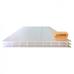 Axiome Opal 16mm Polycarbonate Sheet 1400mm X 2000mm