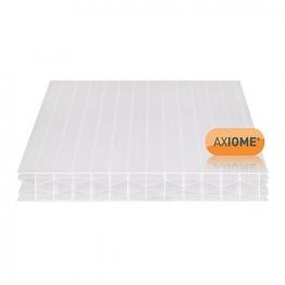 Axiome Opal 25mm Polycarbonate Sheet 1050mm X 4500mm