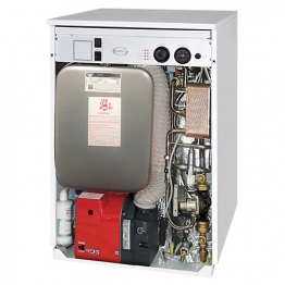 Grant Vortex Internal Pro 21kw Combi Oil Boiler