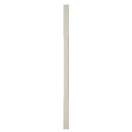 Richard Burbidge Trademark White Stop Chamfer Baluster 900 41 Sc090/41w