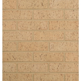 Wienerberger Facing Brick Denton Sahara Buff - Pack Of 400