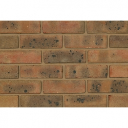 Ibstock Facing Brick Laybrook Capital Brown Multi Stock - Pack Of 475