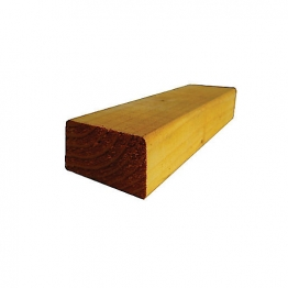 Cls Profile Studwork Timber 38mm X 63mm X 4.8m