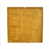 Close Board Dip Treated Fence Panel 1828mm X 1525mm