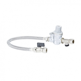 Altecnic Robofil Automatic Fill Loop Complete With Valve Ca-300001