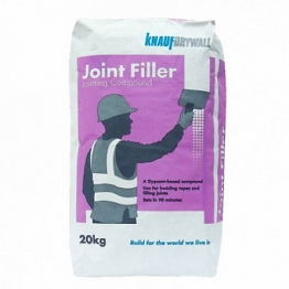 Knauf Joint Filler 20kg