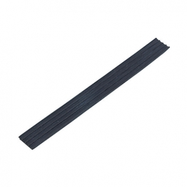 Osma Superline 5t564 Gutter Seal 125mm Black