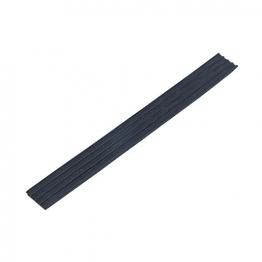 Osma Squareline 4t864 Gutter Seal 100mm Black