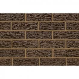 Ibstock Facing Brick Etruscan Brown Rustic - Pack Of 500