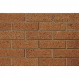 Ibstock Facing Brick Cattybrook Bristol Red - Pack Of 500