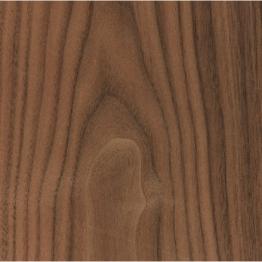 Black Walnut Veneer Mdf Board 2440mm X 1220m