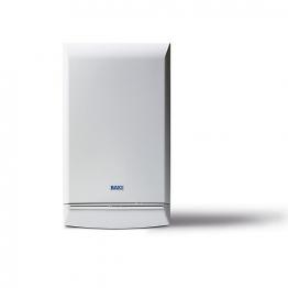 Baxi Duotec 40kw Combi Boiler & Flue Packs Erp