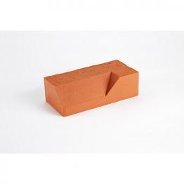 Wienerberger Special Shape Brick Left Hand Plinth Internal Return Pl4.2