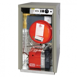 Vortex Eco External Sealed System Module 26-35kw