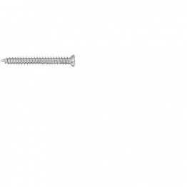 Rawlplug Frame Screw 7.5mm X 92mm Torx Head Pack Of 30