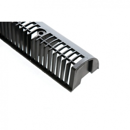 Slide & Lock Over Fascia Vent 25mm