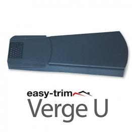 Easyverge U Universal Verge System Grey