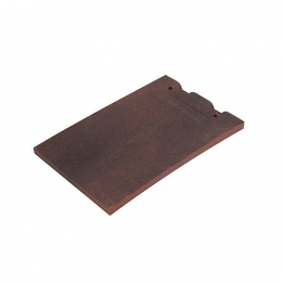 Rosemary Clay Classic Eaves/ Top Dark Antique Tile