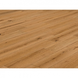 Style T46 Solid Oak Flooring Lacquered 18mm X 150mm 1.98m2 Per Pack