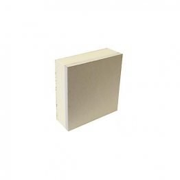Thermaline Pir Tapered Edge Insulated Plasterboard 2400mm X 1200mm X 78mm