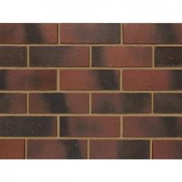 Ibstock Facing Brick Aldridge Ruskin Red 73mm - Pack Of 292