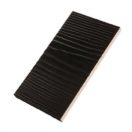 Cedral 3600x190x10mm Wood C50 Black