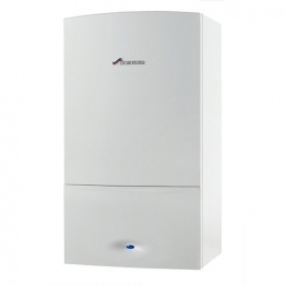Worcester Bosch 7733600006 Greenstar Energy Related Product System Natural Gas Boiler 24kw