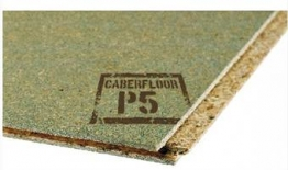 Caberfloor P5 Tongue And Grooved Moisture Resistant Chipboard Flooring 22mm X 2400mm X 600mm