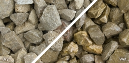 Buff Chippings Stones For Garden And Driveways - 800kg - 1000kg Bulk Bag